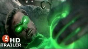 Video: Green Lantern 2 – Movie Trailer 2018